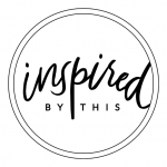 Featured on Inspired By This Badge