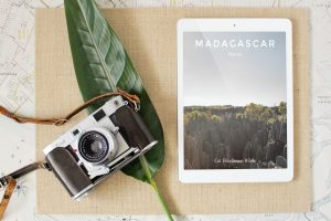 Madagascar Travel Book
