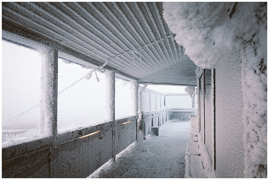 Levi Ski Resort Lapland