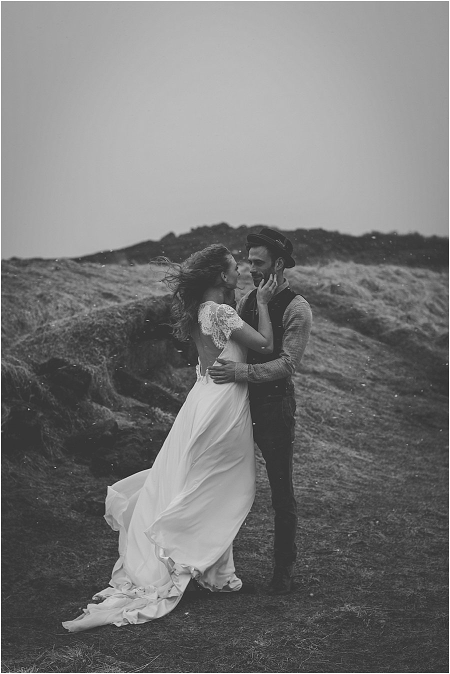 Thingvellir Iceland Wedding Photographer