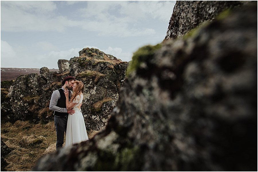 Thingvellir Wedding Photographer