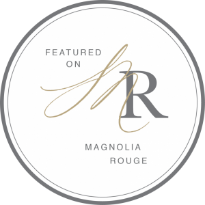 Featured on Magnolia Rouge