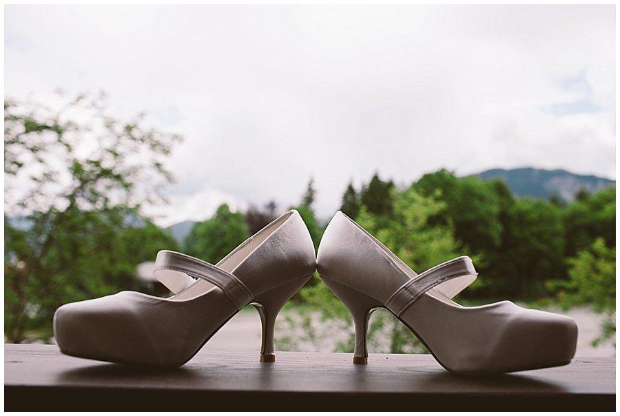 St Johann in Tirol Mountain Wedding