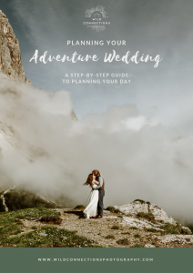 Elopement Planning Guide