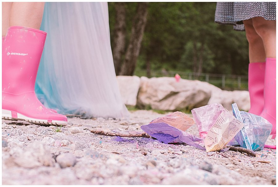 Trash The Dress Photo Shoot Austria