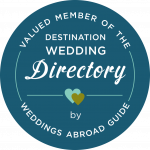 Wedding Abroad Guide Member Badge